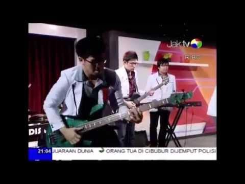 Medis Band @Kopi Susu JakTV Part 1  of 6