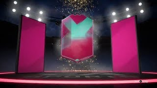 I Packed 2 Icons & 5 Fut Birthday Cards In The Same Pack Opening! Fifa 19 Ultimate Team