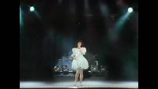 1. 酒井法子 「GUANBARE」 2. 北岡夢子 「憧憬(あこがれ)」 3. 杉本彩...
