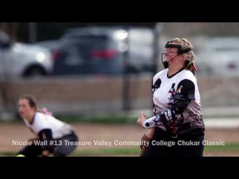 Nicole Wall Treasure Valley Community College Chukar Classic
