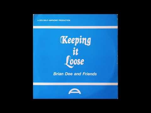 Brian Dee - Suddenly In November