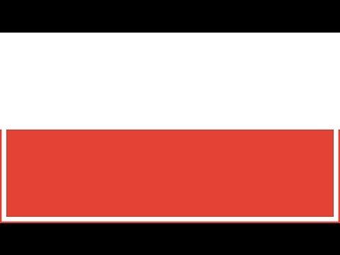 Historical Flag Maps Speedart #2 - Second Republic of Poland