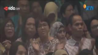 Five Minutes dan Saint Loco   Bongkar, Tong Kosong dan Semut Hitam MASHUP Liputan 6 Awards 2016