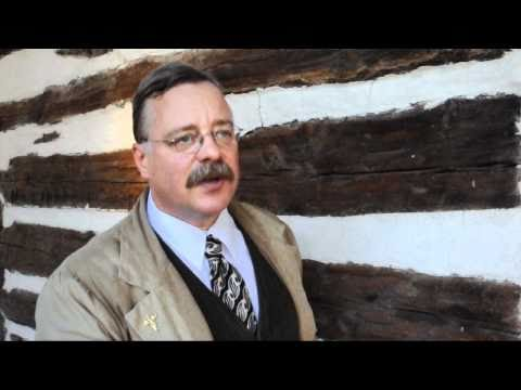 Q&A with Joe Wiegand, Theodore Roosevelt Reenactor