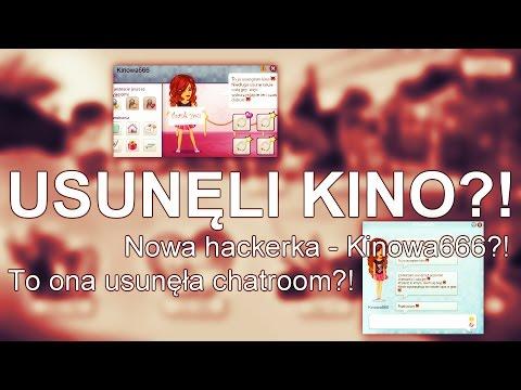 💕 MSP 💕 Odcinek 32 💕 Usunęli kino?! 💕 Nowa hackerka - Kinowa666?! 💕 To ona usunęła chatroom?! 💕