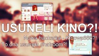 MSP  Odcinek 32  Usunęli kino?!  Nowa hackerka - Kinowa666?!  To ona usunęła chatroom?!