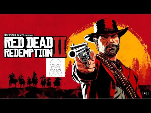 Red Dead Redemption with Miriam_1404 the pee pee girl and German Buddies Part 94