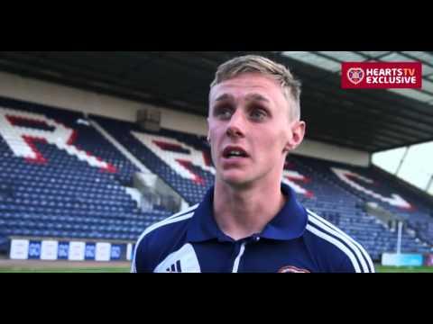 HeartsTV Preview: McHattie's marvel
