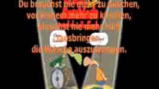 Das Kleine Arschloch und der Alte Sack - Höllensong (Du bist Tot)