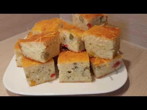 recette-de-cake-salÉ-aux-fromages
