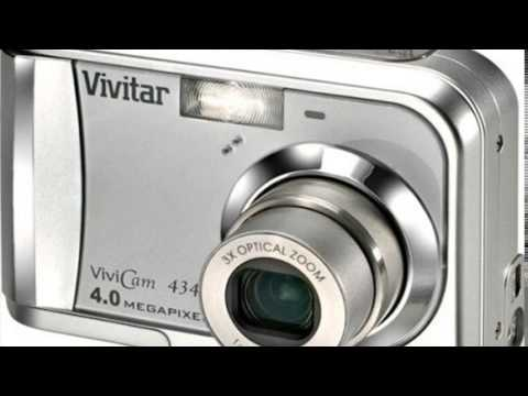 SOLVED Vivitar Vivicam - Fixya