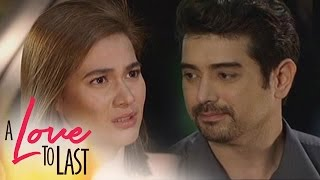 A Love To Last: Andeng apologizes to Anton | Episode 54