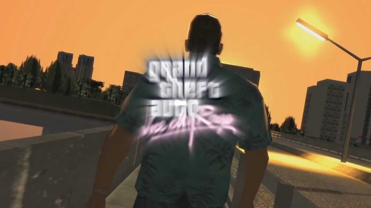 Grand Theft Auto: Vice City Rage Mod Gets Stunning Video