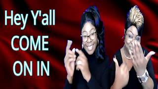 Diamond and Silk Chit Chat Live 12-11-18