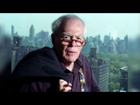 NY columnist Jimmy Breslin has died