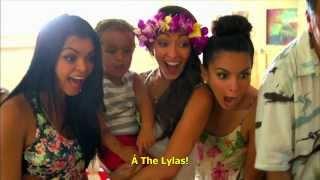 [Legendado] The Lylas- Jaime A doce
