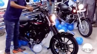 2015 bajaj avenger in 150cc 220cc variants launched detailed specification walkaround