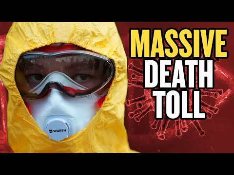 China Hiding MASSIVE Death Toll from Coronavirus