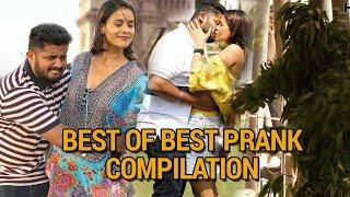 Best Of Best Pranks | Raj Khanna - Boss Of Bakchod | Pranks In India | HighIQ