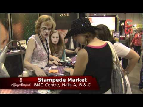 Stampede Market - Calgary Stampede