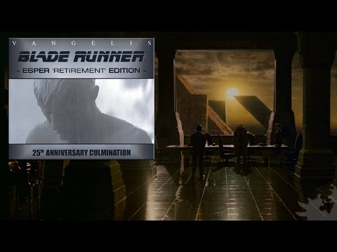 Blade Runner - Complete Score (Esper 'Retirement' Edition)