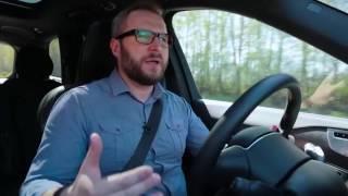 Наши тесты плюс. Volvo XC90