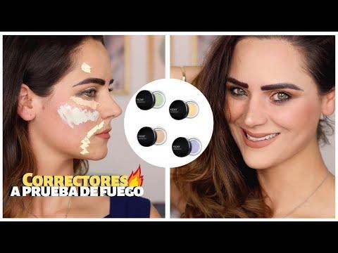 Tips de maquillaje: Como aplicar el corrector from YouTube · Duration:  2 minutes 18 seconds
