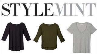 FREE StyleMint/JewelMint Stuff?!?!? Haul + Sale+ COUPON CODES!!! thumbnail
