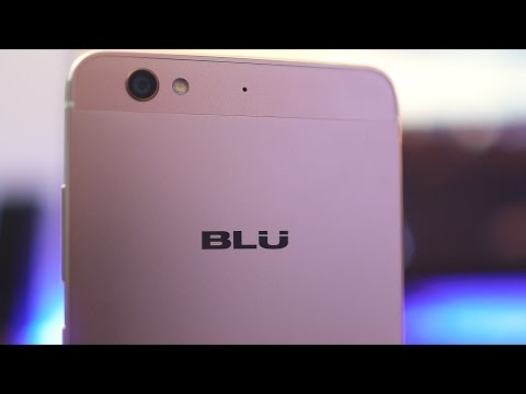 The Android Phone Everyone Should Buy! - BLU VIVO 5