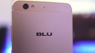 The Android Phone Everyone Should Buy! - BLU VIVO 5(, 2016-04-07T06:37:52.000Z)