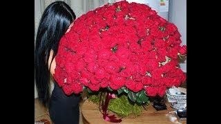 заказать цветы в омске с доставкой у яблоньки