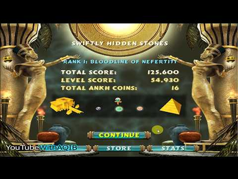 LUXOR Quest For The Afterlife GAMEPLAY  
