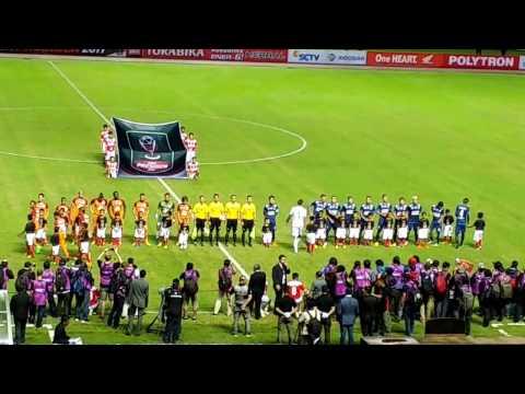 AREMA FC VS PBFC [5-1] Final Piala Presiden 2017