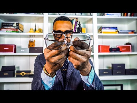 Instant Way To Be Cool | The Dita Mach - Six  | Best Sunglasses For Men
