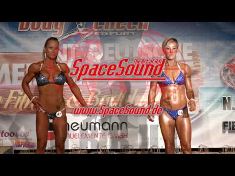 Deutsche Meisterschaft Fitness & Bodybuilding 2017 der NBBUI Trailer