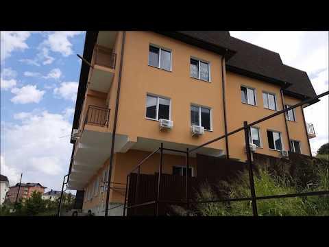 Купить квартиру в Киеве, новострой от застройщика в Вишневом