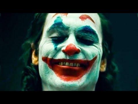 """""""Джокер"""" с Хоакином Фениксом обещает быть невероятным"""