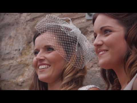 R. Spearing Wedding Videography - Matt & Jo Reception Extract