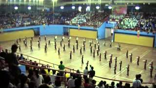 12th Malaysian Secondary School Marching Band Competition 2006 - AMC