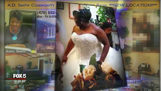 I-Team: Money For Hungry Kids Used For Wedding Expenses, Falcons