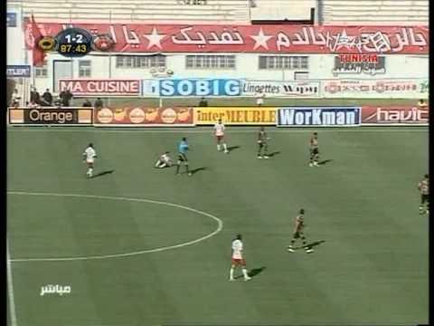 Ibrahim Khalil Sylla - Party IV-  ES Sahel 2-1 Espérance Zarzis