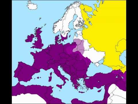 Alternate History: A Stronger Roman Empire