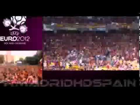 España 4-0 Italia [ Final Eurocopa 2012 ] Resumen de los goles