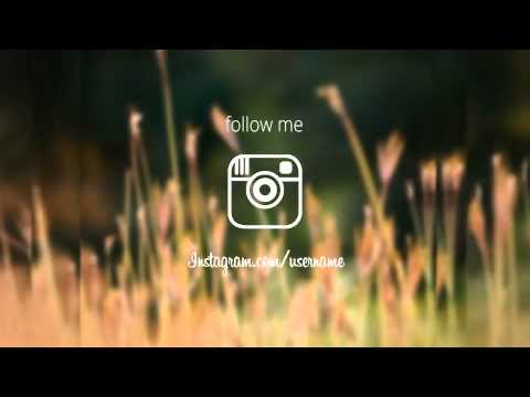 adobe after effects template: instagram photos presentation - youtube, Powerpoint templates