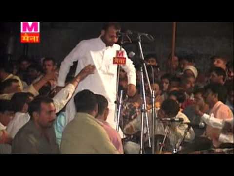 Haryanvi Ragni - Maina Comp  Ki Hit Ragniyan Ragni 7 |  Master Satveer,Bali Sharma,Vikas, Ma