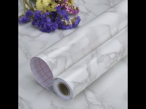 Art3d Peel And Stick Contact Paper Countertops, Self Adhesive Shelf Drawer Liner