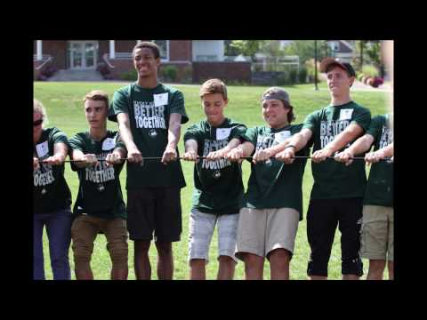 New Hampton School - Mid-Year Update