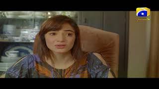 Naik Parveen Episode 48 | HAR PAL GEO