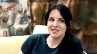 Смагина Мария видео резюме(Кадровое агентство http://www.gaat.pro/kadrovoe-agentstvo/ самые лучшие проверенные сотрудники в бутики и магазины сегмента..., 2013-04-12T01:59:39.000Z)