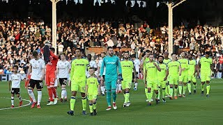 SHORT MATCH HIGHLIGHTS | Fulham Vs Derby County (Play-offs)